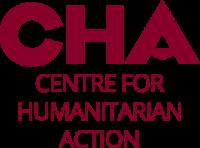 Centre for Humanitarian Action Logo