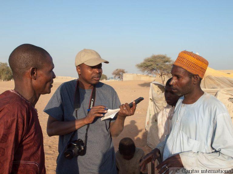 Humanitarian-Development-Peace Nexus Protokoll