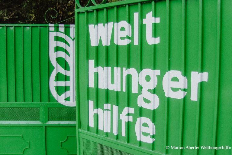 Triple Nexus Welthungerhilfe